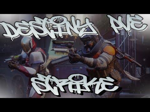 Bassnectar STRIKE Destiny 2 PvE by zNxRo
