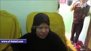 بالفيديو.. والدة شهيد سيناء بالدقهلية: ربنا يرزقك يابني بالحور العين