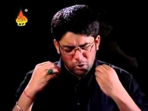 Mir Hasan Mir New Nohay, 2012-11 (Gham Sakina s.a. Ko Milay)