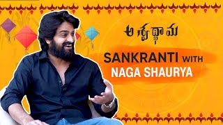 Naga Shaurya Interview | Aswathama Movie Sankranthi Special Interview - TFPC