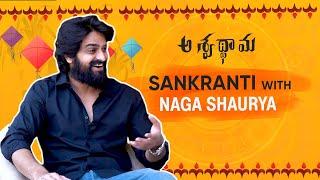Naga Shaurya Interview   Aswathama Movie Sankranthi Special Interview - TFPC