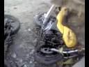 220 & Karizma crash