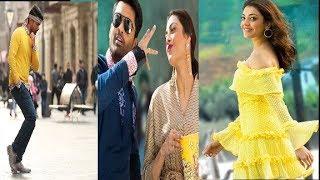 MLA Movie Making Stills | ఎంఎల్ఏ న్యూ వర్కింగ్ స్టిల్స్ | MLA Movie Images - RAJSHRITELUGU