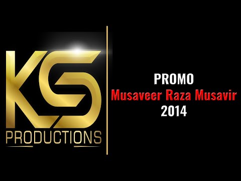 Promo of Nohakhwan Musavir Raza Musavir from Hollenarsipur, New Noha of 2014 (Moharram 1435)