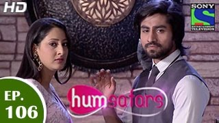 Humsafars : Episode 117 - 27th February 2015