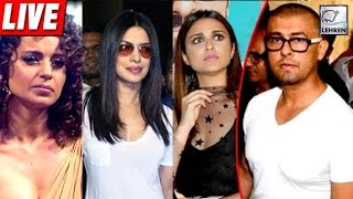 Bollywood Celebs BEST Comments On Sonu Nigam's Azaan Controversy Compilation | Priyanka, Kangana