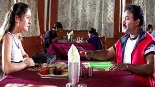 Venu Madhav On A Date With Neha Agarwal - LEHRENTELUGU