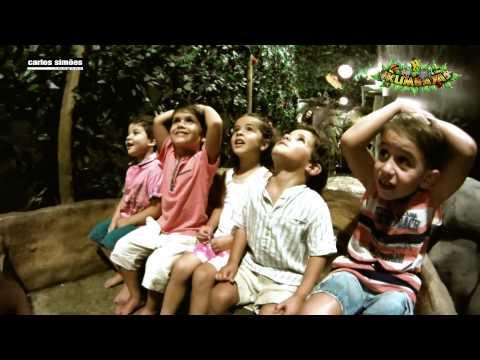 KUMBAYA BUFFET INFANTIL - carlossimoesimagens