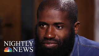 American Detained In ISIS Territory In Syria Speaks Out | NBC Nightly News - NBCNEWS