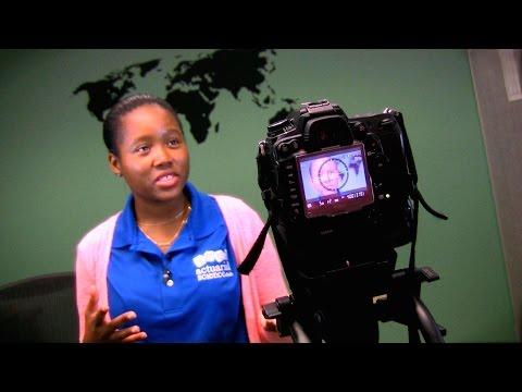 Meet Christie Mauretour, Math Researcher