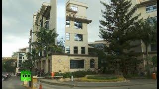 LIVE: 5-star hotel attacked in Kenya's capital Nairobi - RUSSIATODAY