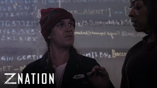 Z NATION | Season 5, Episode 11: Down To The Bone | SYFY - SYFY