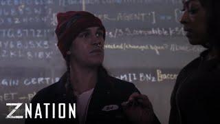Z NATION | Season 5, Episode 11: Down To The Bone | SYFY - SYFY