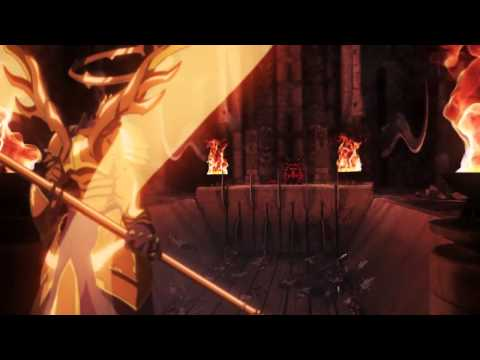 Trailer Diablo III Wrath