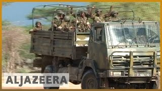 🇰🇪 Kenya's new security conundrum after ousting al-Shabab l Al Jazeera English - ALJAZEERAENGLISH