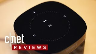 Sonos One is the best sounding smart speaker you can buy - CNETTV