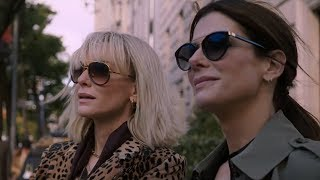 'Ocean's 8' Production Assistant Describes What Rich Women Smell Like - THEONION