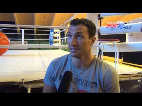 Sport Eagle TV Preview - Klitschko vs. Pianeta, May 4, 2013