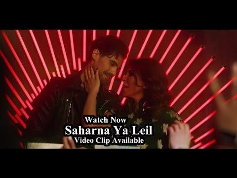 Elissa .... Saharna Ya Leil - Video Clip | إليسا ... سهرنا يا ليل - فيديو كليب