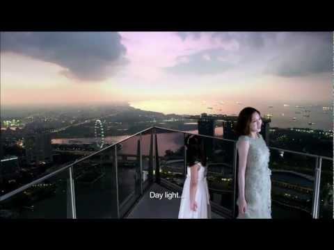 NDP 2012 Theme Song - Love at First Light -V2njFPyfdwc