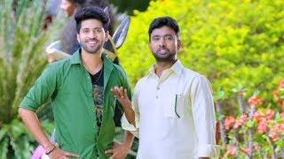 Crazy Crazy Feeling Movie Theatrical Trailer | Vishwanth | Pallak | TFPC - TFPC