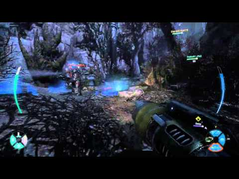 Evolve Xbox One (HD) Livestream Gameplay