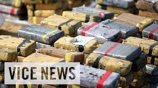 VICE News Daily: Beyond The Headlines - August, 28 2014 - VICENEWS