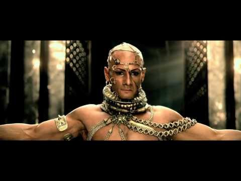 300: El Nacimiento de un Imperio (300: Rise of an Empire)