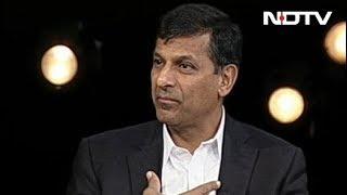 Demonetisation Was A Bad Idea: Raghuram Rajan To NDTV - NDTVPROFIT