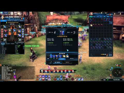 kTERA - New Enchanting UI