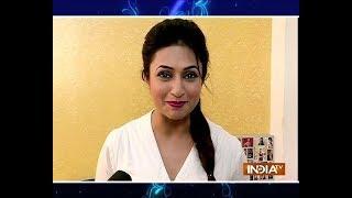 3 Years of Saas Bahu Aur Suspense: Television celebrities wish SBAS team in a unique way - INDIATV