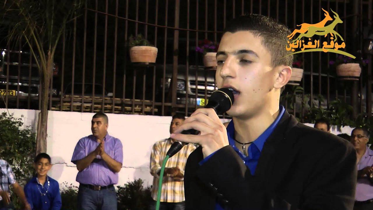 عصام عمر حفلة تامر سمار .