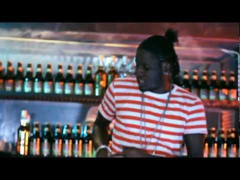 Aidonia - Summer Sun/One More Gal (OFFICIAL 'HD' VIDEO) OCT 2011