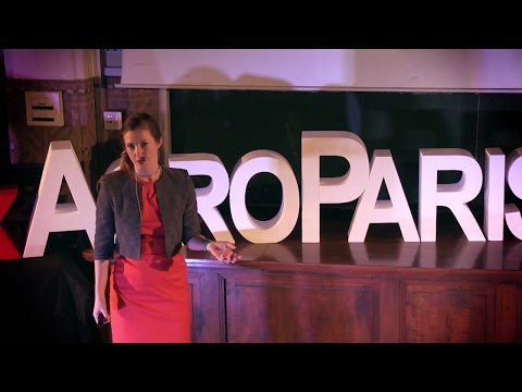 Walls, and where to put them. | Jennah Kriebel | TEDxAgroParisTech