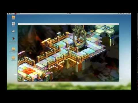 Bastion - Ubuntu 12.04 (Native Gaming in Linux) Open Desktop OS