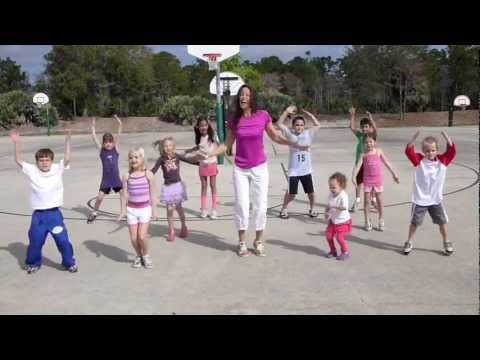 I Can Do It by Patty Shukla (Children's Action Song)