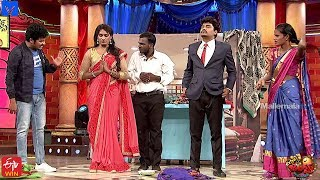 Mass Avinash & karthik Team Performance - Avinash Skit Promo - 20th March 2020 - Extra Jabardasth - MALLEMALATV