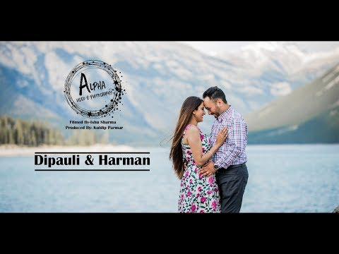 Video | Dipauli & Harman / 4k/ NEXT DAY EDIT/Alpha Video & Photography/Sikh wedding Vancouver
