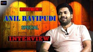Director Anil Ravipudi Exclusive Interview | #Anilravipudi | TVNXT Hotshot - MUSTHMASALA