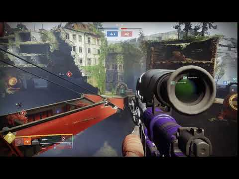 Mad Snipe #MOTV