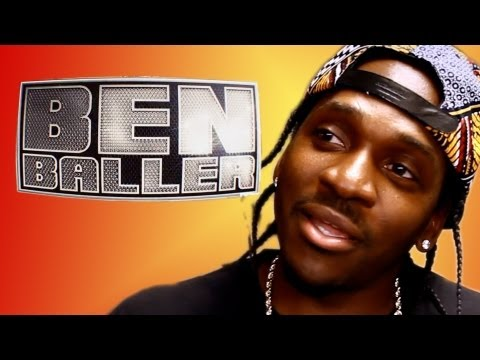 Pusha T's Benz Chain - Ben Baller