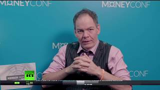 Keiser Report: Rich Planning to Leave This Wretched Planet (E1242) - RUSSIATODAY