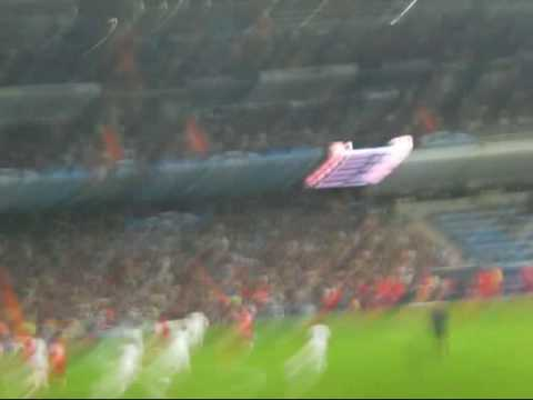 Real Olympiakos 1-2 by Julio Cesar