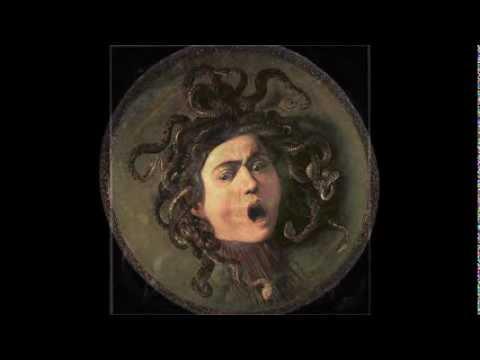 Historias sobre mitología griega - Las Gorgonas