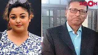 Exclusive -Tanushree shares a story from her childhood about her father | #MeToo | #WeAreListening - ZOOMDEKHO