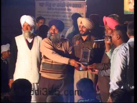 Bara Pind (Jalandhar) Kabaddi Tournament 20 Feb 2013 Part 7