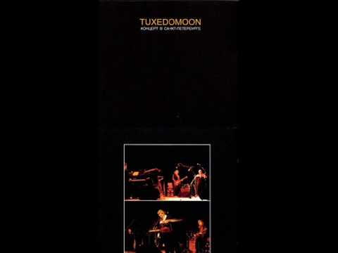 Tuxedomoon - The Cage