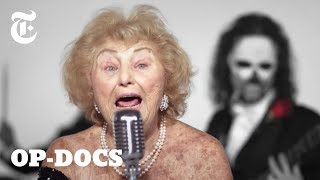 How a Holocaust Survivor Became 'Death Metal Grandma' | Op-Docs - THENEWYORKTIMES