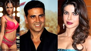 Bollywood News in 1 minute - 25/07/2014 - Akshay Kumar, Priyanka Chopra, Lisa Haydon