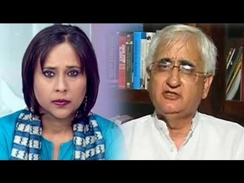 We have had a communication problem, Salman Khurshid tells NDTV